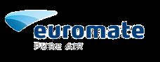 Euromate pure air Logo