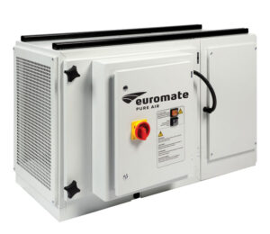 HF Industrial Air Filtration system
