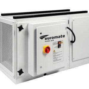 HF Industrial Air Cleaner
