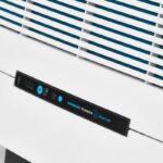 VisionAir Blue Line – Close up display 002 (1)