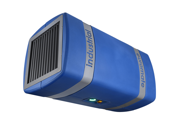 Dust Free Industrial air purifier