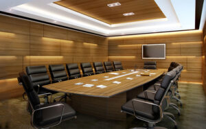 Indoor Air Quality in Commercial Workspaces