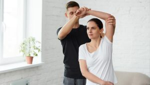 Physiotherapists Clinics
